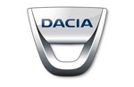 Roll-up banners promotie DACIA