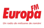 Roll-up displays promotie EUROPA FM