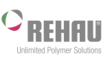 Roll-up banners promotie REHAU
