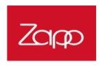 Roll-up banners pentru ZAPP MOBILE