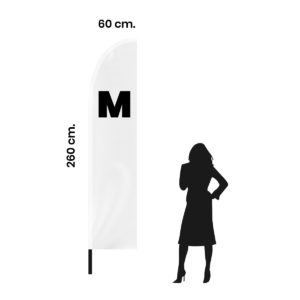 Steag vela pana M