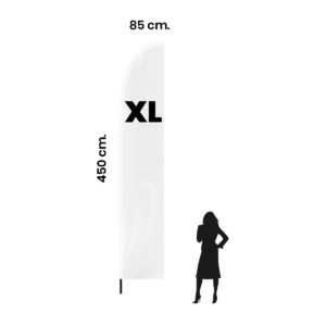 Steaguri vela pana XL